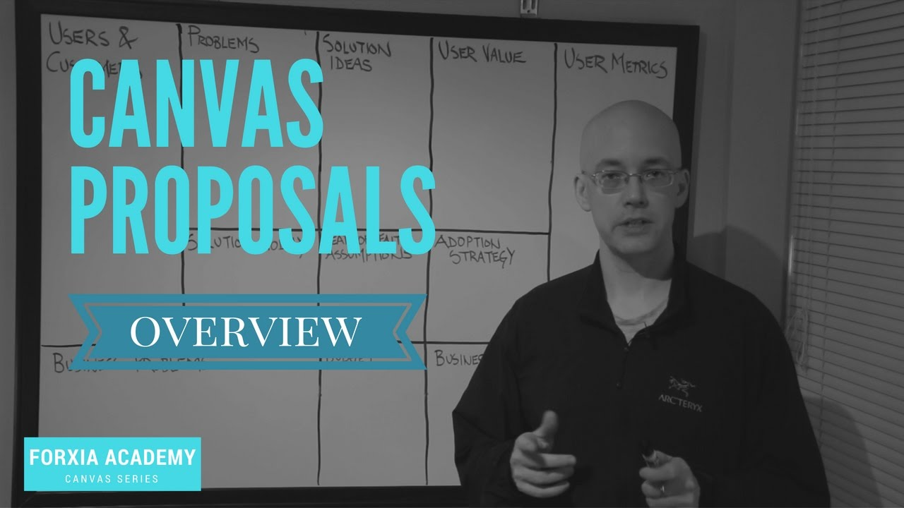 Lean Canvas   Overview   YouTube Lean Canvas   Overview