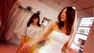 """Encore Bridal """"About Us"""" Video Thumbnail"""