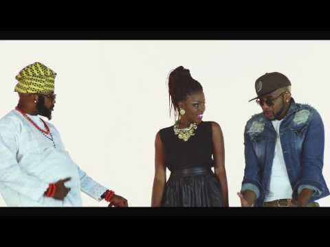 Banky W - Jasi (OFFICIAL VIDEO)