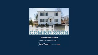 Colonial Home Danvers Massachusetts NOW AVAILABLE  | STEPHSVLOG