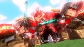 ЧЕЛЛЕНДЖ УБИВАТЬ С ОДНОГО УДАРА! Minecraft Colony Wars