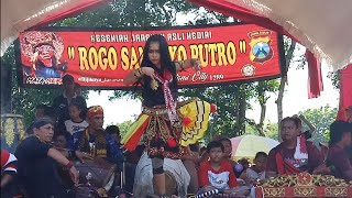 Download solah erina ratu celeng pesek jaranan ROGO SAMBOYO PUTRO live KAYEN KIDUL