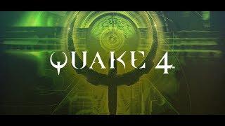 ОЛДФАЖНЫЙ СТРИМ по Quake 4 в 16:00 по МСК
