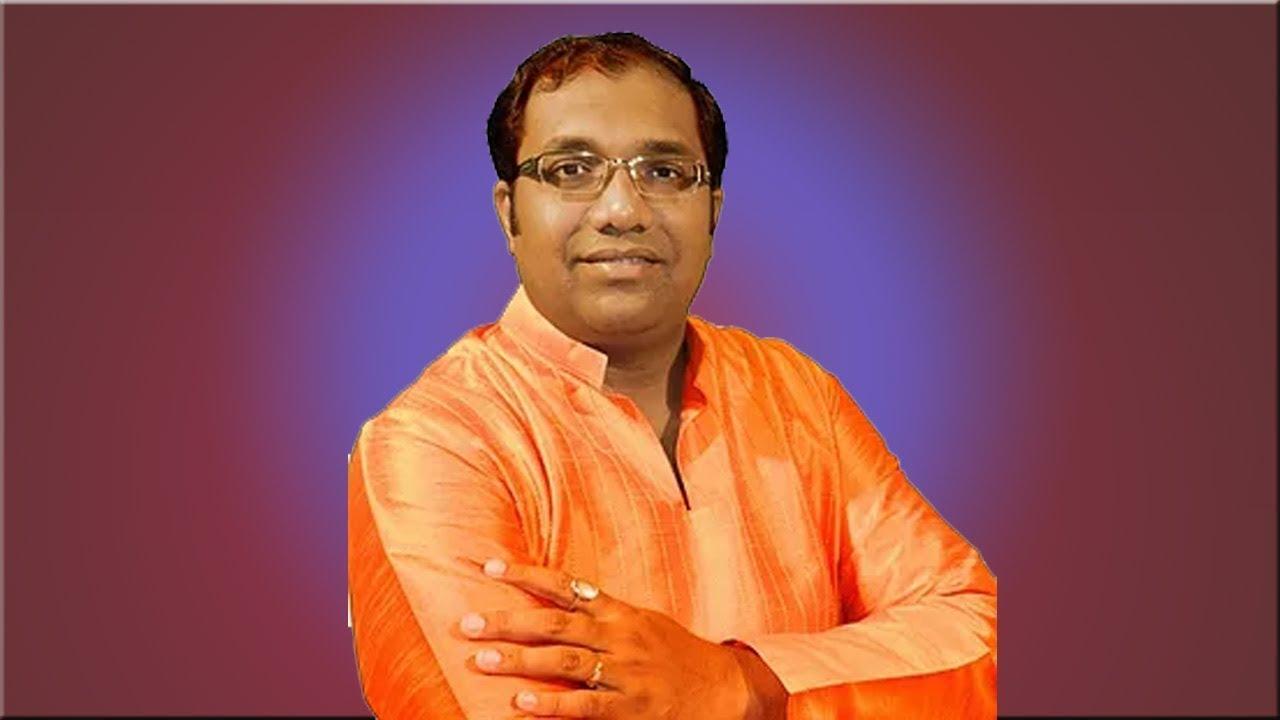 Master of KP/Vedic Astrology Dr Andrew Dutta (Shocking ...