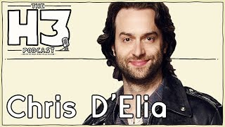 H3 Podcast #71 - Chris D'Elia