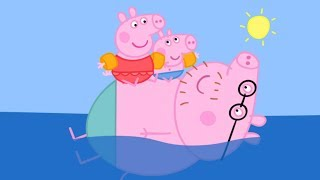 Peppa Pig Português Brasil - Compilation 46 Peppa Pig