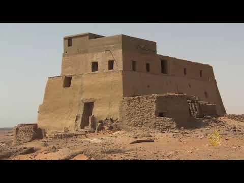 هذا الصباح-معاناة المساجد التاريخية في شمالي السودان  - 11:22-2017 / 8 / 12