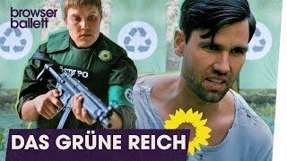 """""""Das Grüne Reich"""""""