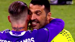 Juventus vs Real Madrid 1 4   UHD 4k UCL Final 2017   Full Highlights English Commentary