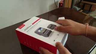 Viofo A129 Duo Dashcam , Unboxing, Review And Giveaway