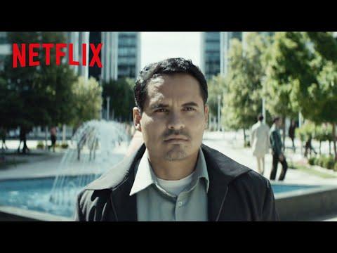 Extinction | Offizieller Trailer | Netflix