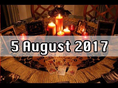 Tero Card Ke Jariye Janiye, Kaisa Rahega Aapke Din 5 August 2017