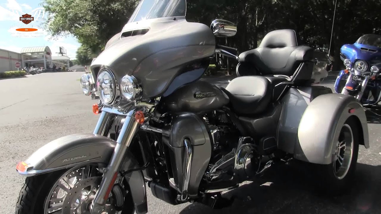 Harley 2016 trike colors autos post for Premier motors columbia tennessee