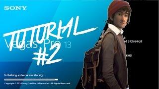 ♥SV Tutorial #2