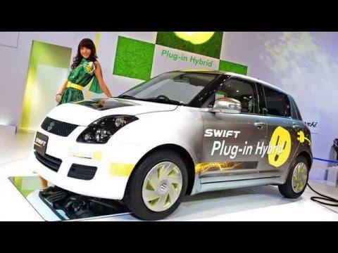 2017 suzuki swift ev hybrid start up engine in depth. Black Bedroom Furniture Sets. Home Design Ideas