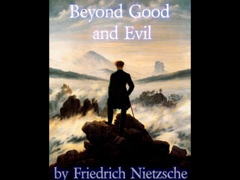 Beyond Good and Evil by FRIEDRICH NIETZSCHE Audiobook - Chapter 01 - Hugh McGuire