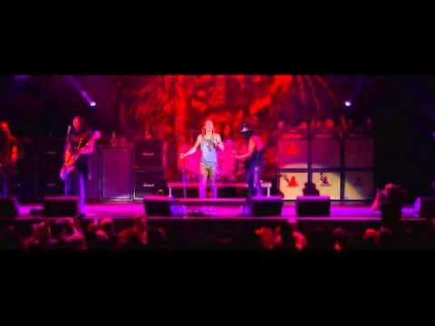 "Slash ""We Will Roam"" Live Las Vegas, NV – USA 25/07/2013"