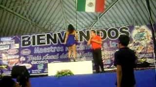 Baixar chica pimienta2 y el tirititito FERIA DEL MECANICO 2009 TUXTLA GTZ. CHIS.