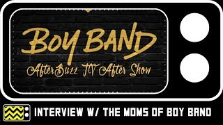 Boy Band   Moms of Boy Band   AfterBuzz TV