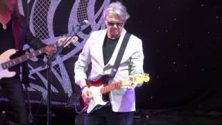 """Abracadabra"" (Live) - Steve Miller Band - Mtn. View, Shoreline Amphitheatre - July 26, 2014"