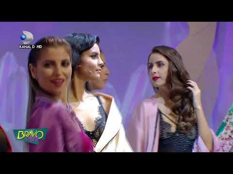 Bravo, ai stil! (21.10.2017) - Sezonul 3, Gala 8, COMPLET HD