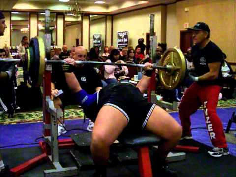 texas state powerlifting meet 2012 ford