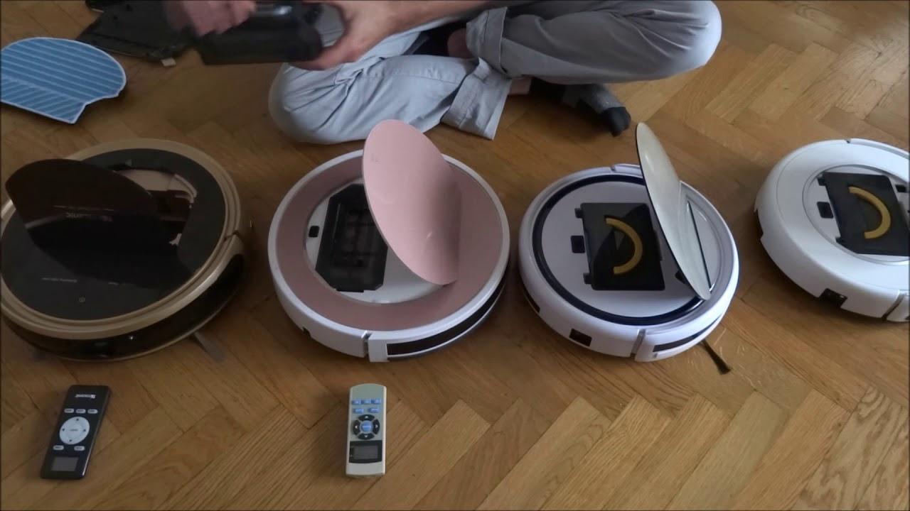 comment choisir son aspirateur robot chinois bas de. Black Bedroom Furniture Sets. Home Design Ideas