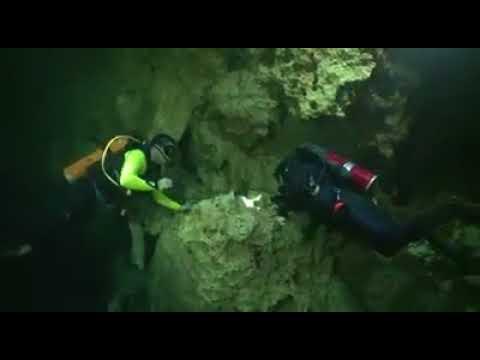 Reportaje Gran Acuífero Maya Parte 1