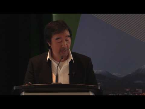 UBC Sauder Commerce Last Lecture 2017 - Graham Lee