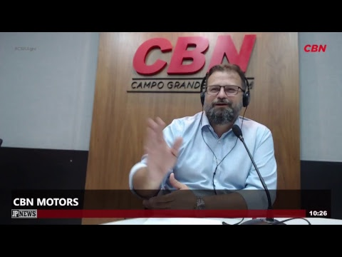 CBN MOTORS