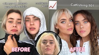 Our BIGGEST Glow Up Transformation of 2019! *warning we are a MESS*