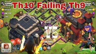 C0C.......Th10 failed Th9 Epic failure    Quad's vs mizo