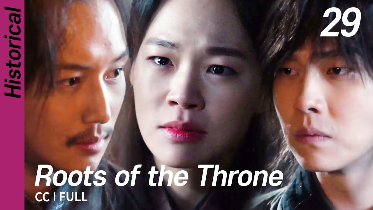 Download [CC/FULL] Roots of the Throne EP29 | 육룡이나르샤