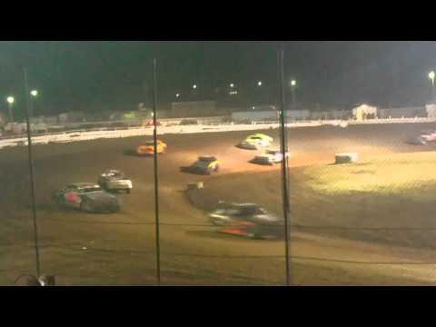 Abilene Speedway Istock A main 2/20/16