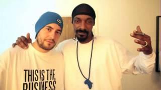 Ralph Myerz feat. Snoop Dogg - Do The Damn Thang (Ralphz 93 till Infinity Remix)