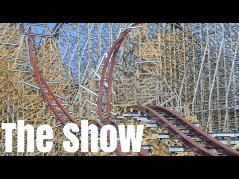Theme Park Worldwide - The Show - 25th August 2017