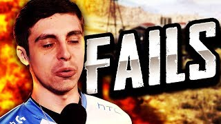 SHROUD FAIL MOMENTS