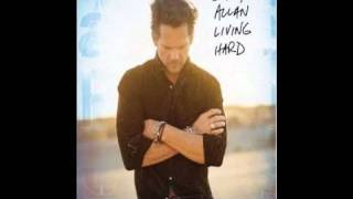 Watch Gary Allan As Long As Youre Looking Back video