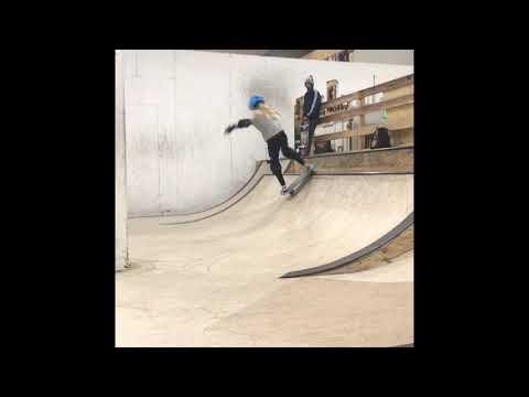 Bombette Martin Skater