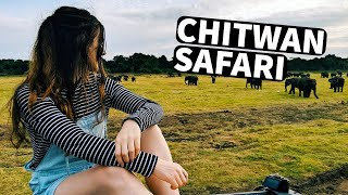 Download Video Chitwan National Park   Nepal   Jungle Safari MP3 3GP MP4