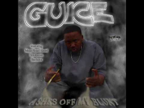 Guice - Murder On They Mindz (1995)