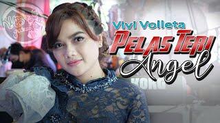 Pelas Teri ANGEL (Vivi Volleta) KMB GEDRUG SRAGEN    ARS JILID 5 - live Jatimulyo Mantingan Ngawi