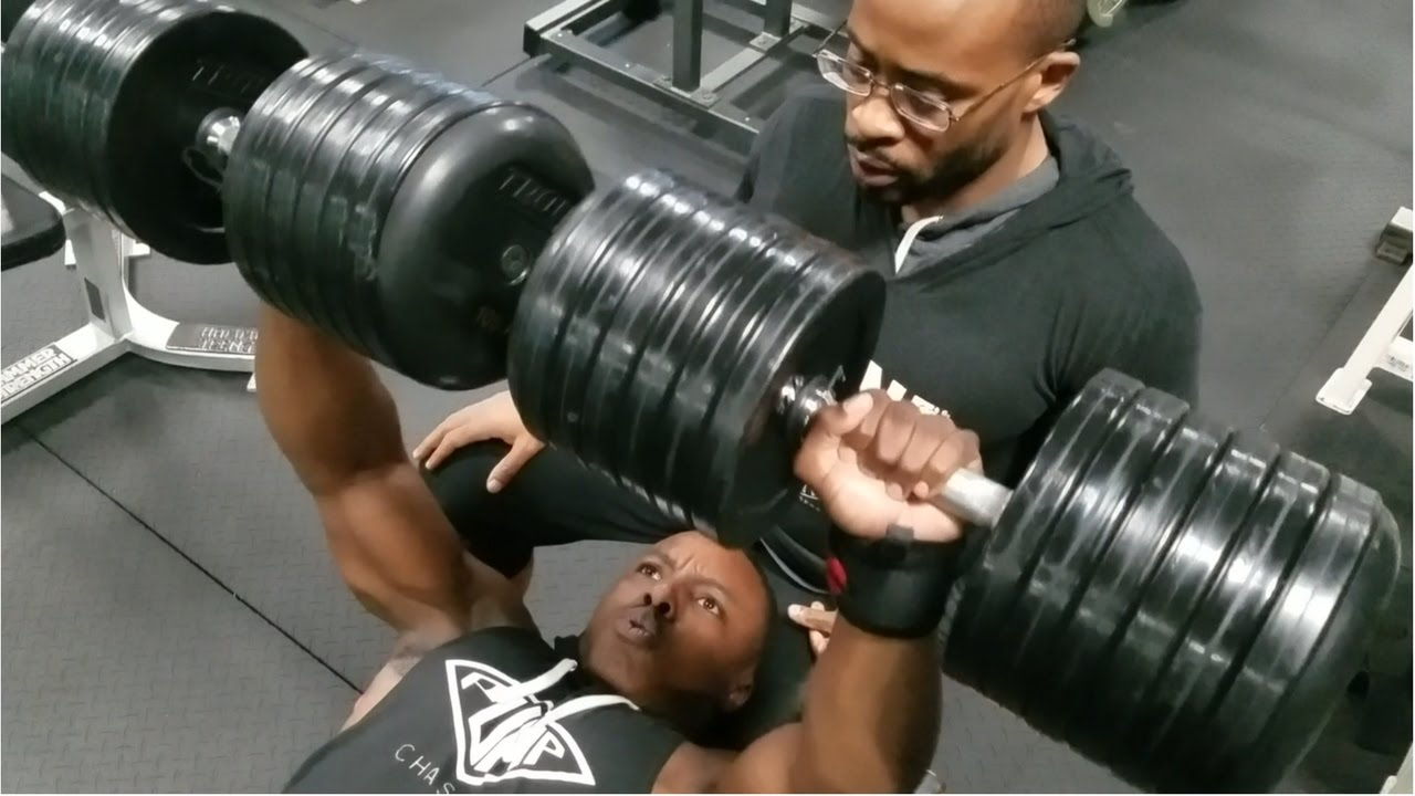 educating myself on weakness struggle 100 rep dumbbell educating myself on weakness struggle 100 rep dumbbell challenge ft jaron fit