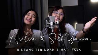 Download Mp3 Aulia Ft. Selfi - Mashup Bintang Terindah & Mati Rasa Gudang lagu
