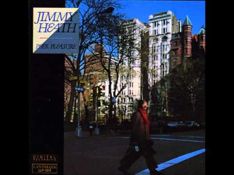 Jimmy Heath - You Can See
