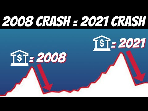 Stock Market Crash 2.0 +   The Banks Are Going to Crash the Stock Market!