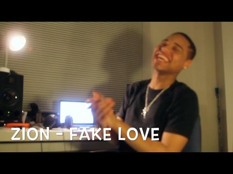 Drake - Fake Love (Zion Cover)