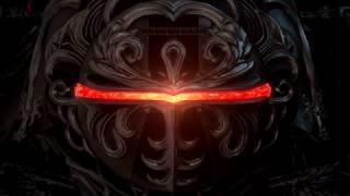 FFXIV - Omega Weapon vs Shinryu
