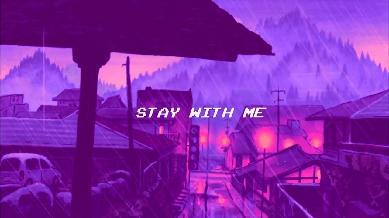 Miki Matsubara - Stay With Me (lofi) 1 Hour