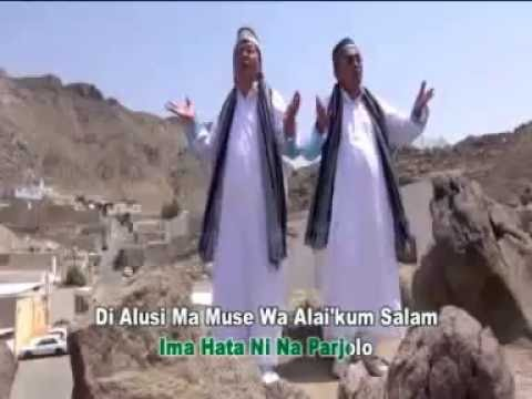 Andi Situmorang & Marhaban Sigalingging - Salam Horas